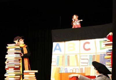 """""""Espazo Lectura"""" ofrece unha sesión de Contacontos e Títeres para os centros de ensino"""