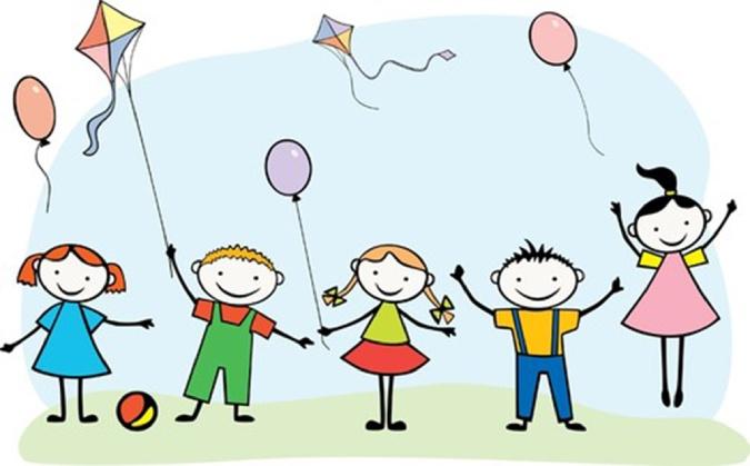 Celebração do Dia Mundial da Criança