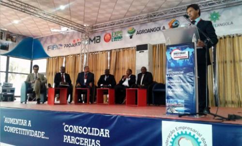 Famalicão Made In em destaque na Feira Internacional de Luanda, em Angola