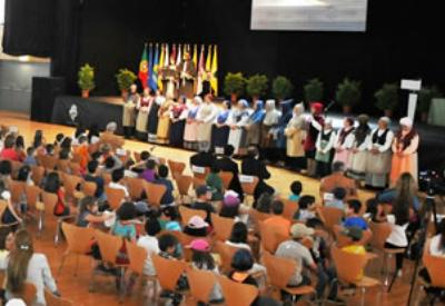 """Comunidade Intermunicipal premiou escolas participantes no Concurso Escolar """"Lendas do Alto Minho"""""""