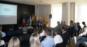 Empresários do Alto Minho reúnem-se com o embaixador da Alemanha