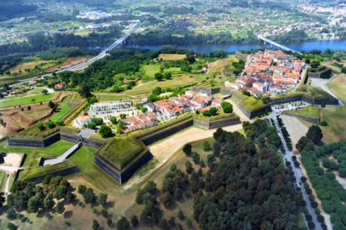 Valença Reforça Atratividade Turística – 1 Milhão e 500 Mil Já Visitaram a Fortaleza Este ano