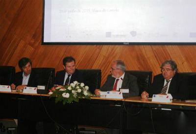 Seminário promovido pela CIM e In.Cubo debateu ideias e propostas para planos de ação dos principais clusters regionais