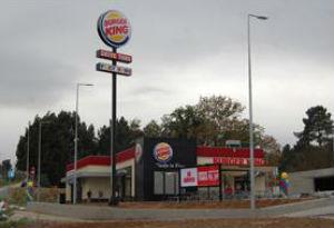 Burger King cria 17 novos postos de trabalho