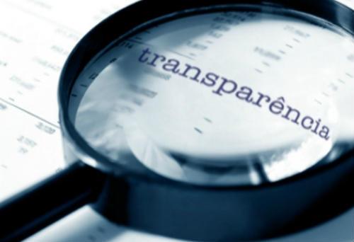 Novas do Eixo Atlántico - Transparencia