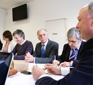 Viana do Castelo recebeu reunião da Associação Portuguesa dos Municípios com Centro Histórico