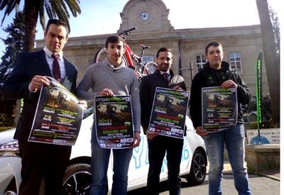 Chega a Ponteareas a segunda edición da ToyotaIbericar Auto EnduroMtb
