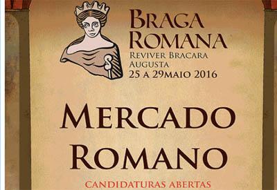 Reviver Bracara Augusta – 25 a 29 de maio 2016