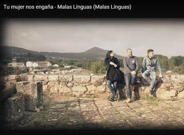 Vídeoclip gravado em Cerveira nomeado para os Prémios Mestre Mateo