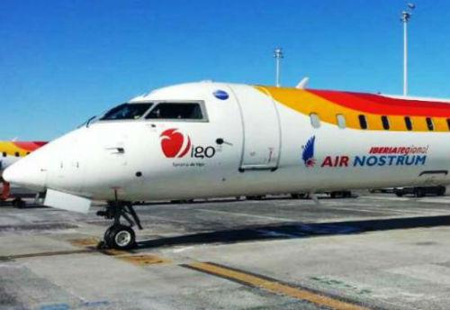 NEA - Air Nostrum