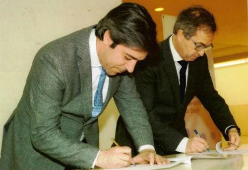 Câmara Municipal celebrou protocolo de colaboração com a UTAD