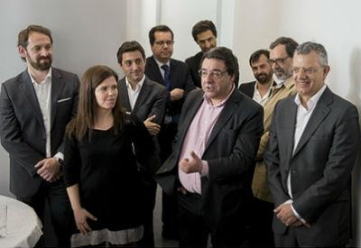 First Solutions instala-se no Centro de Inocação de Matosinhos