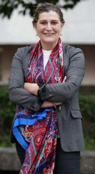Paula Bouzó, elixida nova presidenta do PP de Gondomar