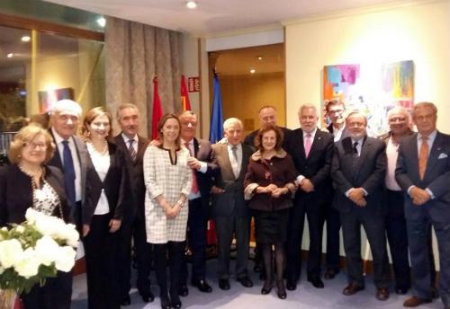 A Asociación de Médicos Galegos crea o seu comité estratéxico