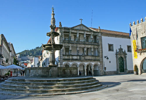 169º Aniversário da Elevação de Viana do Castelo a cidade com Atribuição de Títulos Honoríficos