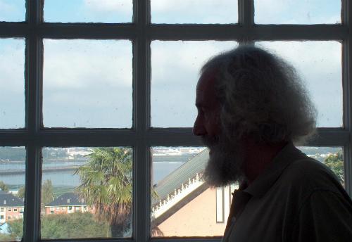 Xaquín Marín, baluarte do humor gráfico galego