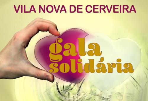 Gala Solidária a favor da Loja Social de Cerveira