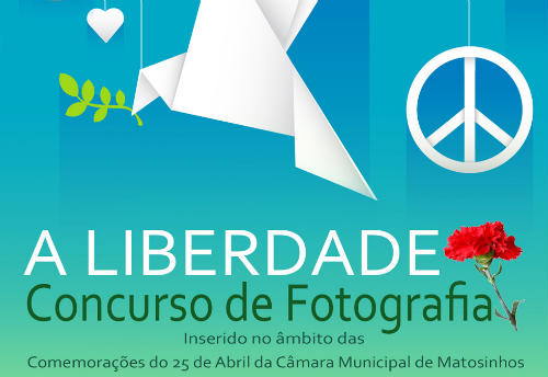 Concurso de fotografia en Matosinhos