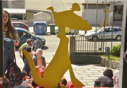 """O Festival de Cans segue adiante e abre a convocatoria de """"Can Parade"""""""