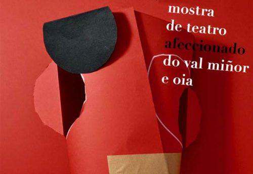 II Mostra de teatro afeccionado do Val Miñor e Oia