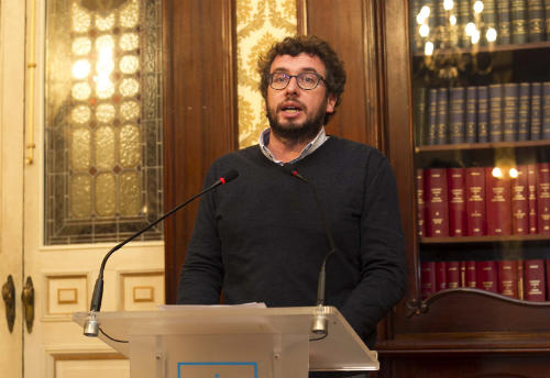 Formación para axentes culturais en A Coruña