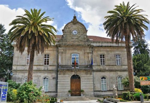 CIM - Concello de Ponteareas - NEA