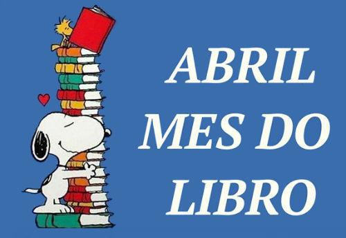 """""""Día do Libro"""" e """"Día do Libro Infantil e Xuvenil"""" campañas do mes do libro en A Guarda"""