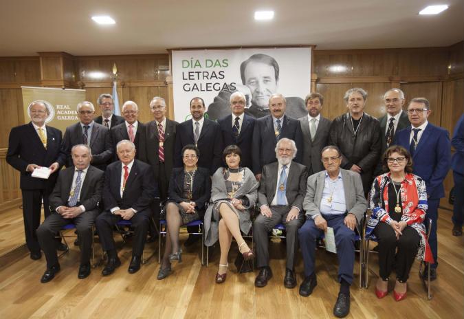 Día das letras Carlos Casares Xinzo de Limia