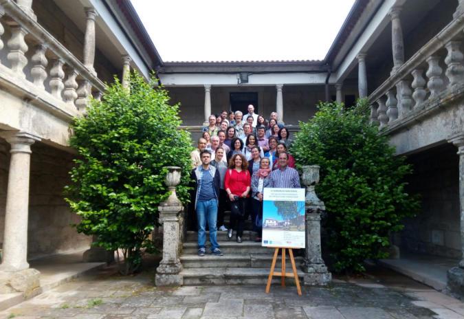 Congreso Nacional Viticultura Enoloxía