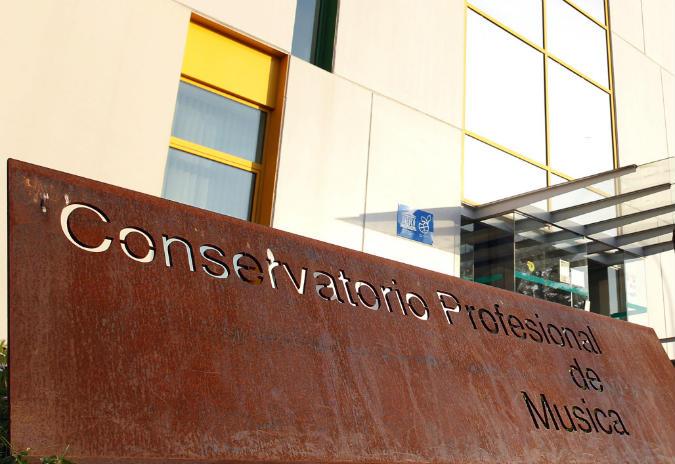 Conservatorios Pontevedra