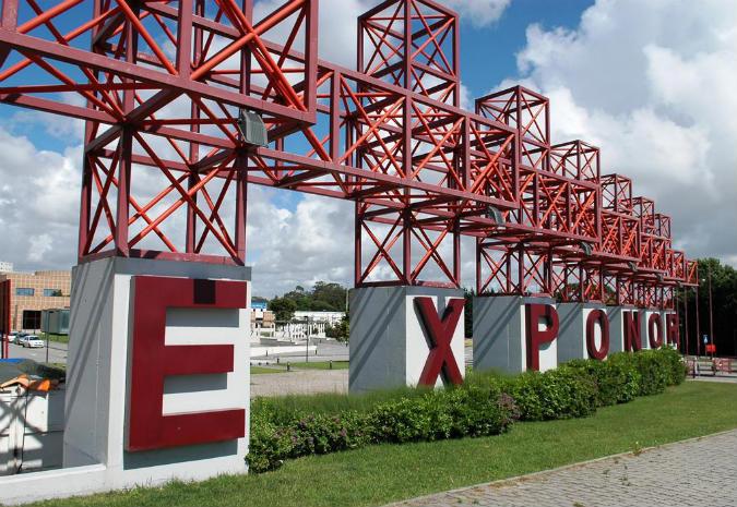 30 anos que a EXPONOR realizou a primeira feira