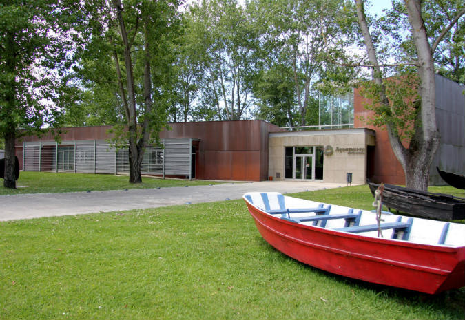 Aquamuseu e Laboratório da Paisagem reforçam cooperação pedagógica e científica