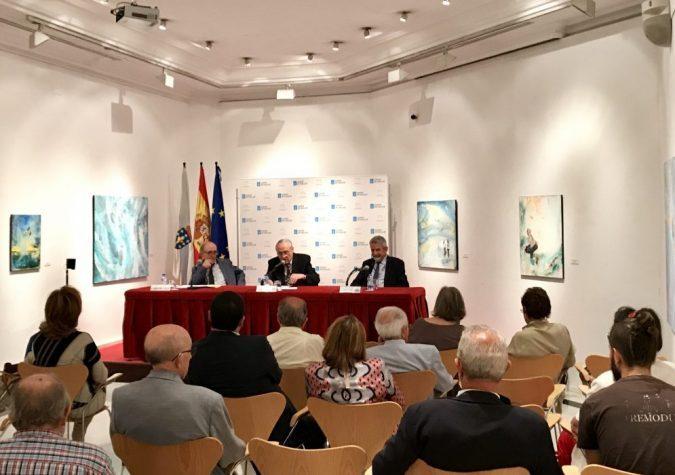 """""""Castelao recoñece que Galicia é unha nación con tódolos dereitos"""""""