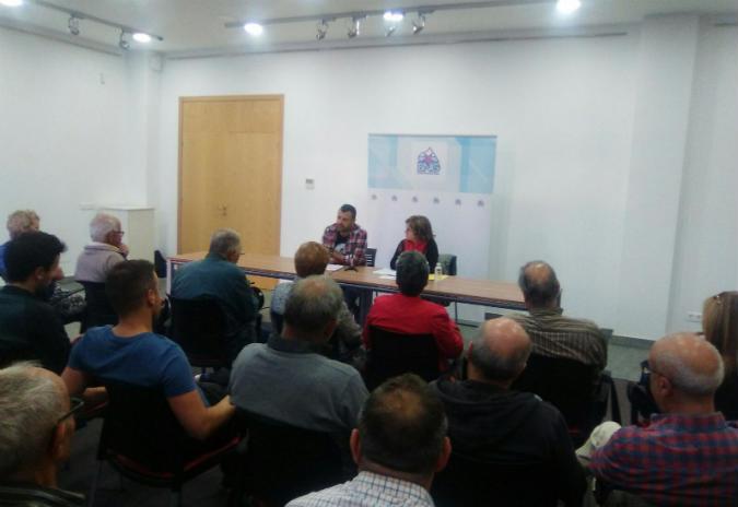 Concerto económico para Galiza