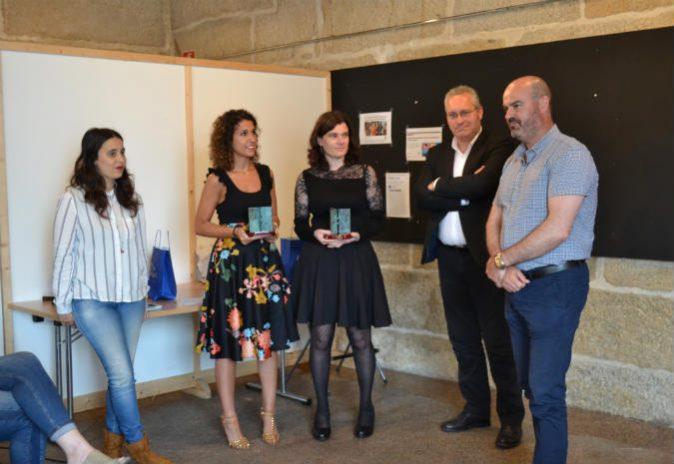 premios Johan Carballeira