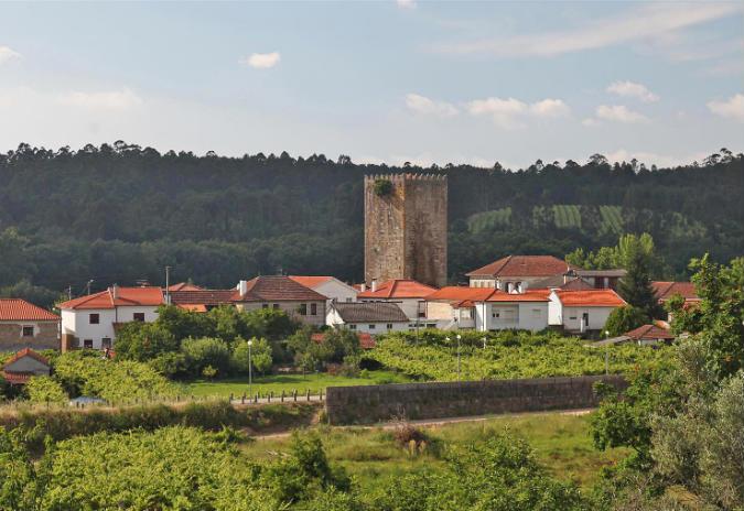 Torre da Lapela