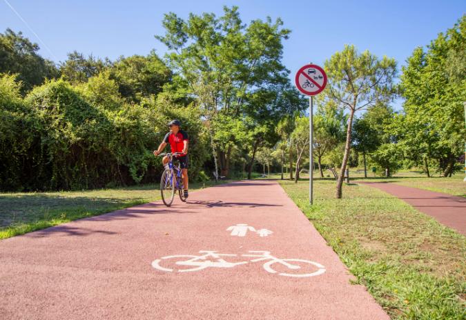 Ecopista do rio Minho candidata a 'Melhor Via Verde da Europa'