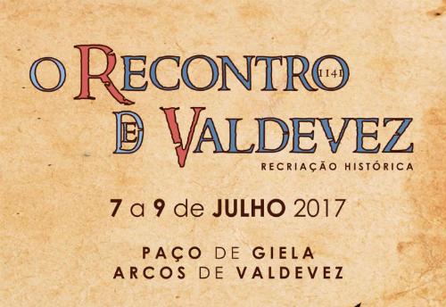 Recontro de Valdevez de 1141: Arcos de Valdevez divulga em Lisboa recriação histórica deste importante momento histórico