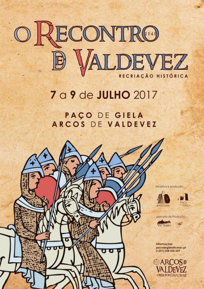 Recontro Valdevez