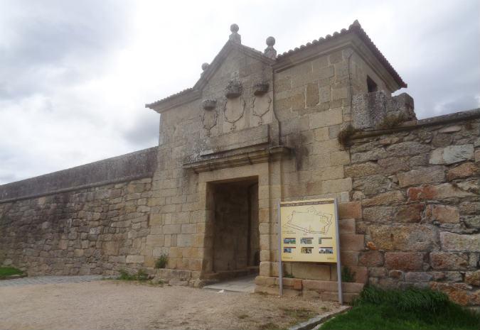 Fortaleza Salvaterra
