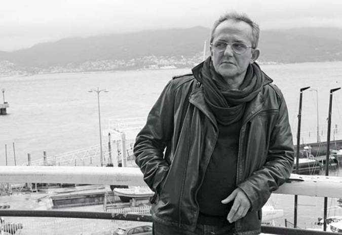 'Morris' recibirá o Premio Cinema Galego no Festival Internacional de Curtametraxes de Bueu