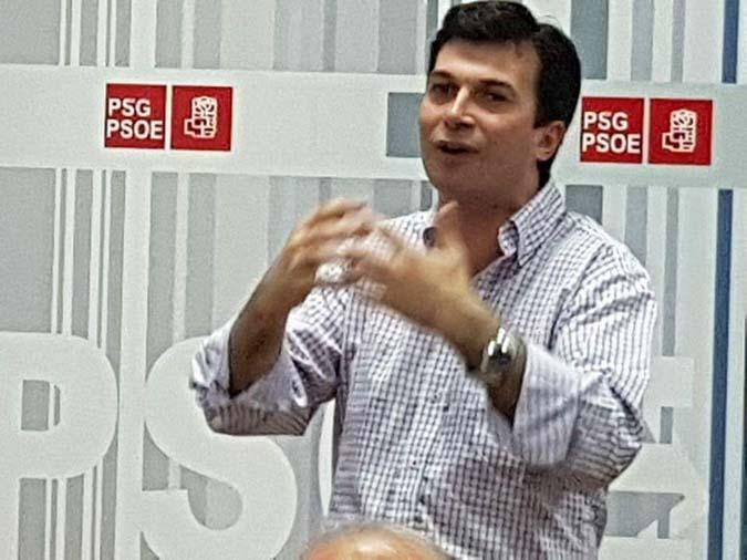 """""""Queremos un PSdeG máis forte para protagonizar o cambio de goberno na Xunta"""""""