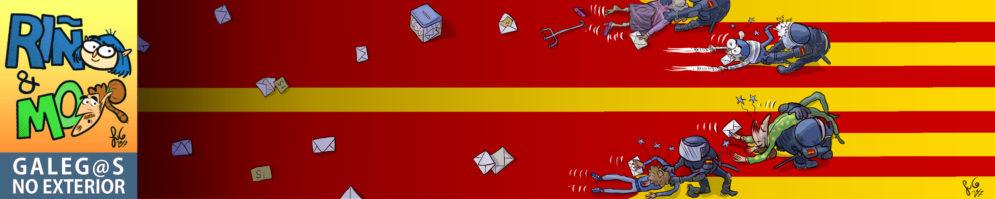 Riña e Mor – Catalunya