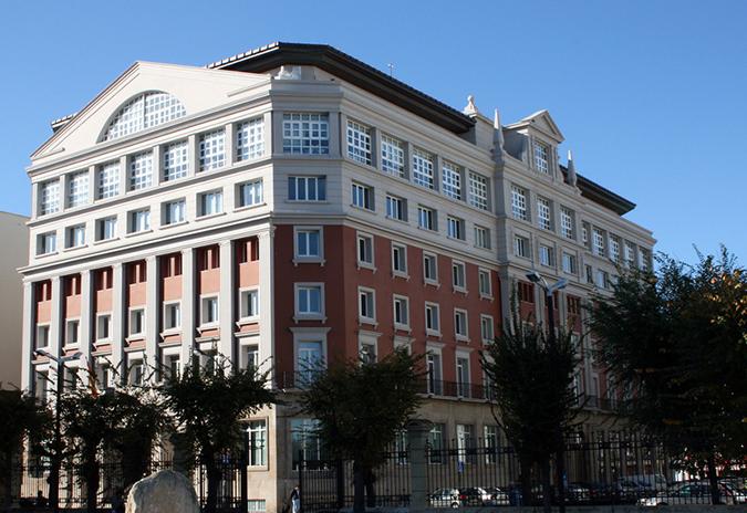 A Mesa solicita aplicar a ordenanza de uso da lingua galega na Deputación da Coruña