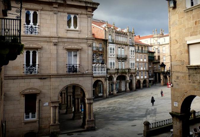 O Concello de Ourense mobilizará 4 millóns de euros en obras de rehabilitación