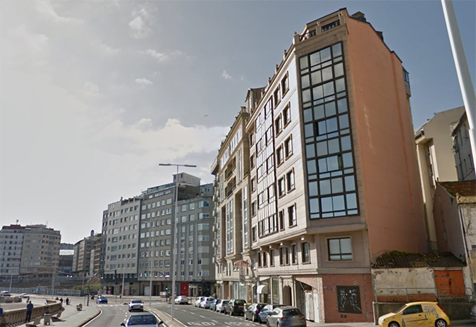 O Concello remitirá ao xulgado os acordos municipais para executar a sentenza que declarou ilegal un edificio en San Roque