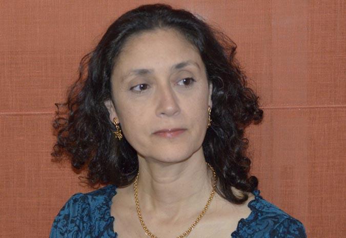 Ana Ulla Miguel, astrofísica, dentro do ciclo «Presenza das mulleres»