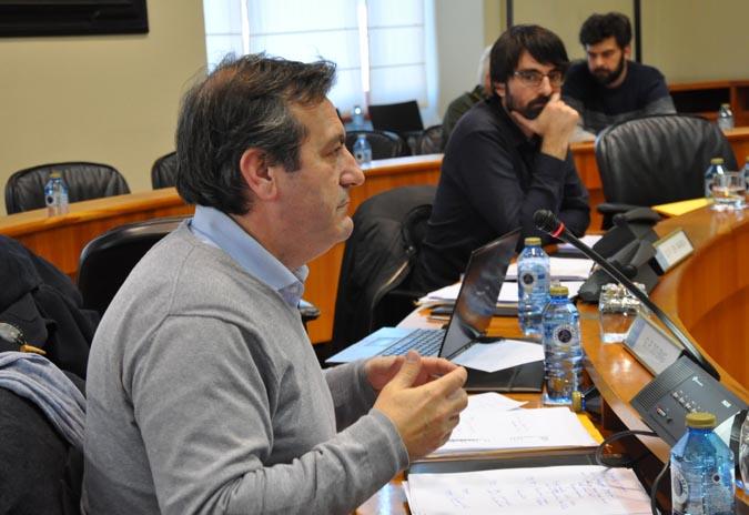 Bará acada o compromiso do PP para resolver os resíduos de lindano no concello de O Porriño