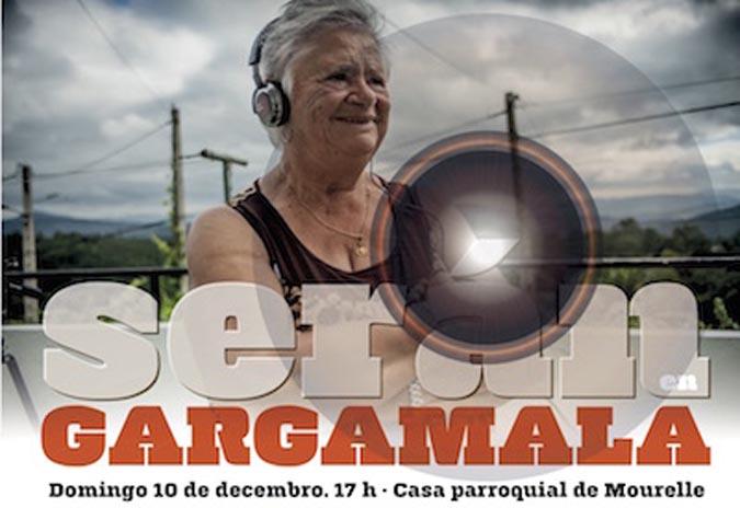 """Presentación do libro """"Mulleres en Gargamala"""" e serán en Mourelle"""