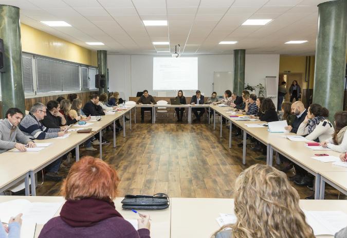 A Coruña impulsa o traballo do Pacto Local polo Emprego tras a súa renovación